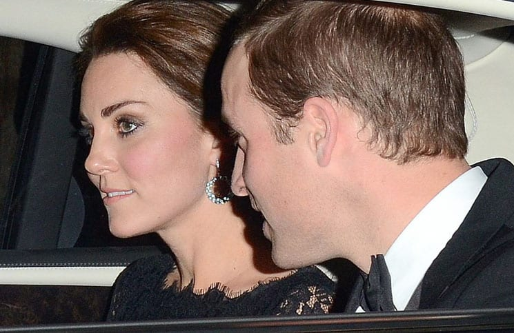 Prince William, Duke of Cambridge and Catherine, Duchess of Cambridge - Kate Middleton
