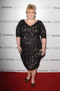 Rebel Wilson - Glamour Women of the Year Awards 2013