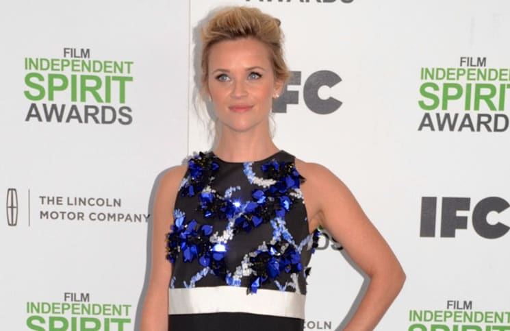 Reese Witherspoon - 2014 Film Independent Spirit Awards