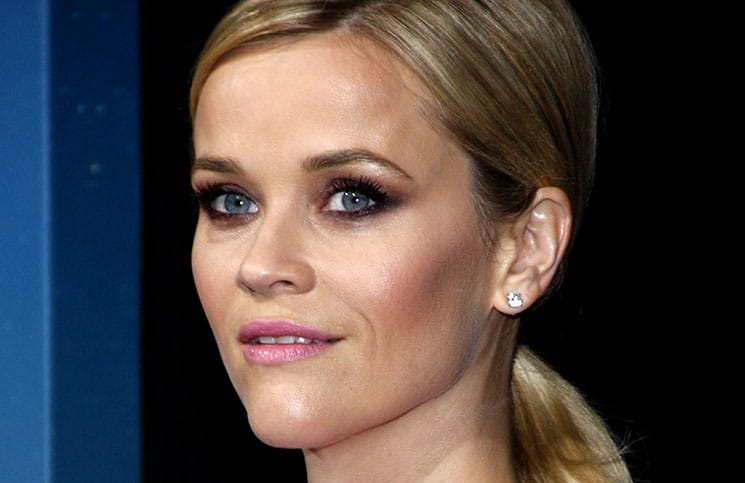 "Reese Witherspoon - ""Inherent Vice"" Los Angeles Premiere"