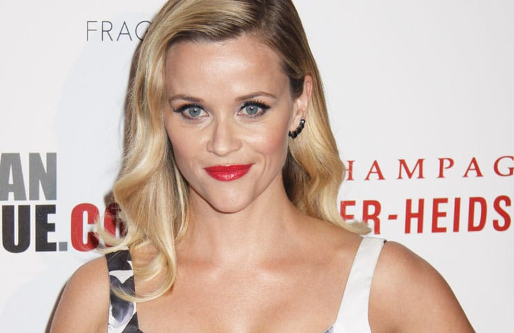 Reese Witherspoon - 28th Annual American Cinematheque Award Honoring Matthew McConaughey