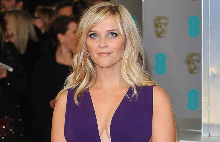 Reese Witherspoon - EE British Academy Film Awards 2015