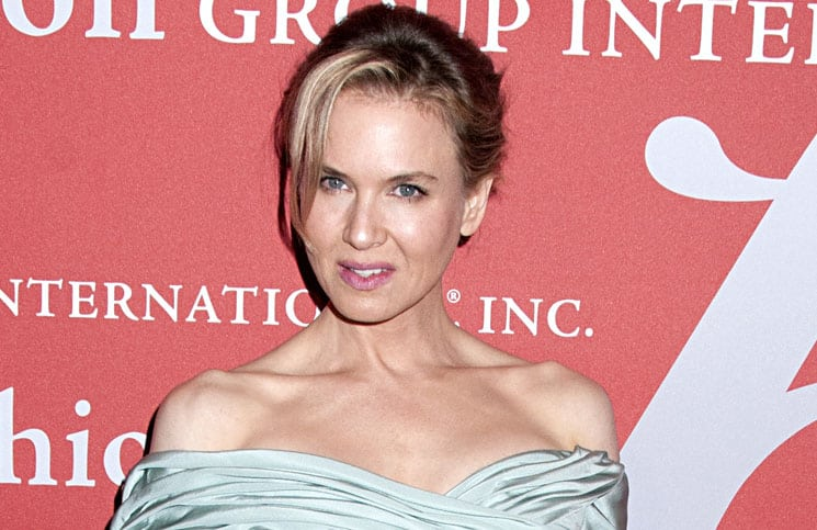 Renee Zellweger - 29th Annual Fashion Group International