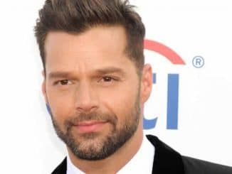 Ricky Martin - 2014 Billboard Music Awards