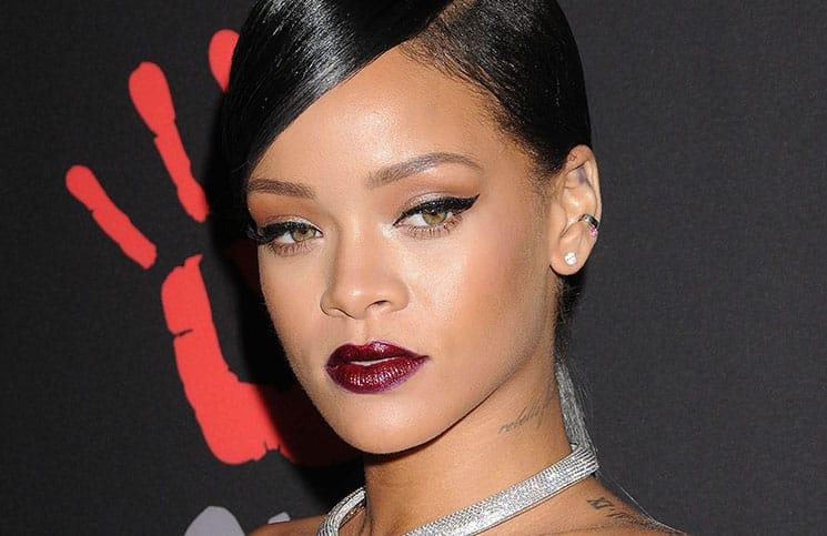 Rihanna: Schauspielern will sie öfter! - Promi Klatsch und Tratsch