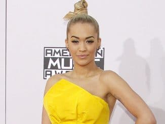 Rita Ora - 2014 American Music Awards