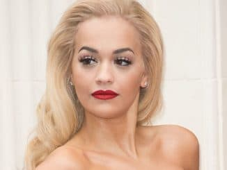 Rita Ora - 100th Anniversary of the Coca-Cola Contour Centenary Bar