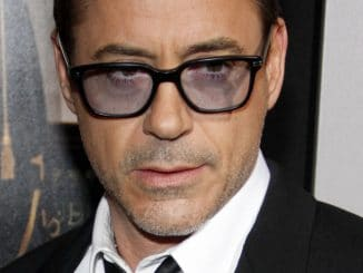 "Robert Downey Jr. - ""The Judge"" Los Angeles Premiere"