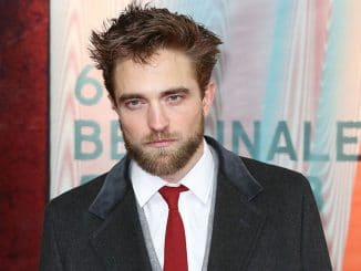 Robert Pattinson - 65th Annual Berlinale International Film Festival