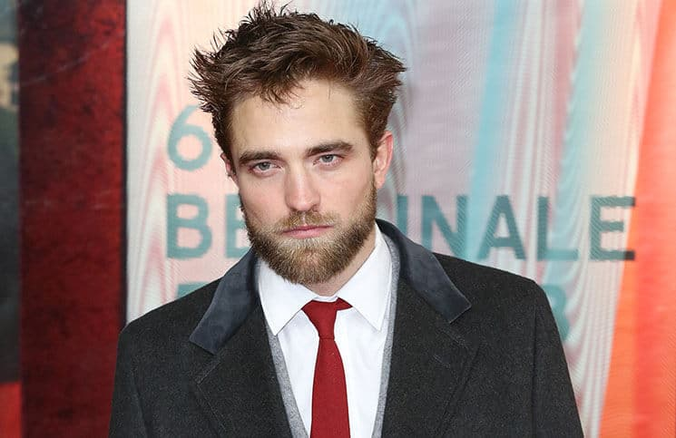 "Robert Pattinson: ""The Trap"" wartet - Kino News"
