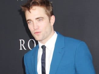 "Robert Pattinson - ""The Rover"" Los Angeles Premiere"