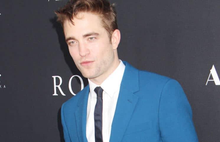 Robert Pattinson: Der größte Schauspieler aller Zeiten? - Promi Klatsch und Tratsch