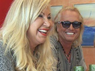 Robert und Carmen Geiss im Interview