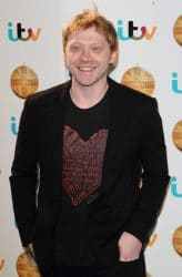 Rupert Grint - The British Animal Honours 2013