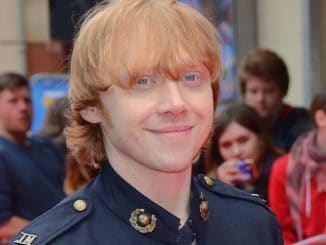 """Rupert Grint - """"Postman Pat: The Movie"""" World Premiere - Arrivals - Odeon West End, Leicester Square"""