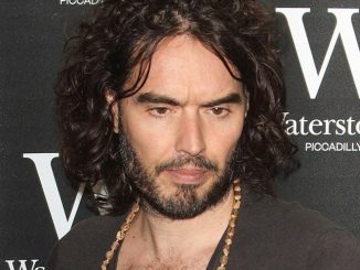 "Russell Brand - ""The Pied Piper of Hamelin: Russell Brand's Trickster Tales"" and ""Revolution "" Book Signings"