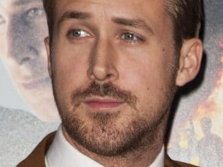 """Ryan Gosling - """"Gangster Squad"""" Los Angeles Premiere - Arrivals - Grauman's Chinese Theatre"""