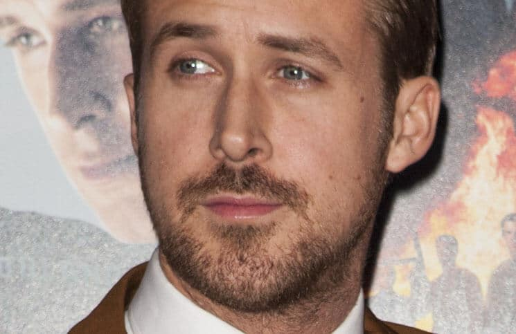 "Ryan Gosling - ""Gangster Squad"" Los Angeles Premiere - Arrivals - Grauman's Chinese Theatre"