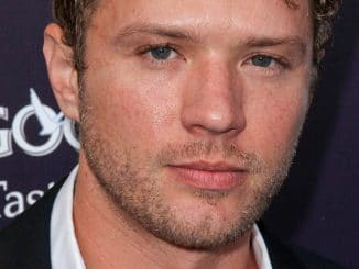 Ryan Phillippe - 10th Annual Chrysalis Butterfly Ball