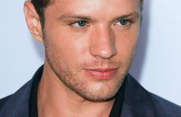 Ryan Phillippe - Calvin Klein Collection and Los Angeles Nomadic Division Celebration