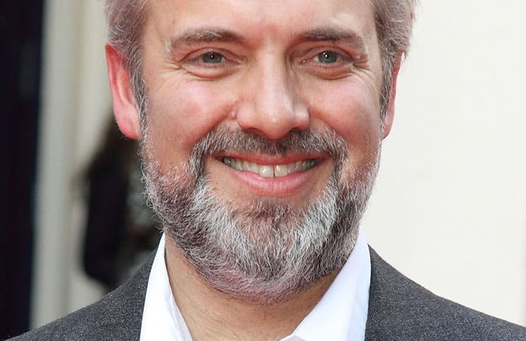 "Sam Mendes - ""Charlie and the Chocolate Factory"" Musical Opening Night"