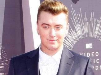 Sam Smith - 2014 MTV Video Music Awards