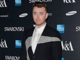 "Sam Smith - ""Alexander McQueen: Savage Beauty"" Exhibition VIP Private View - Arrivals"