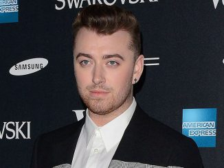 "Sam Smith - ""Alexander McQueen: Savage Beauty"" Exhibition VIP Private View"