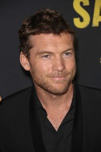 "Sam Worthington - ""Sabotage"" Los Angeles Premiere - Arrivals"