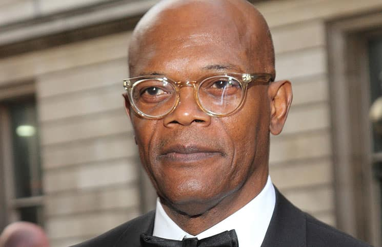 Samuel L. Jackson - GQ Men of the Year Awards 2014 - Arrivals