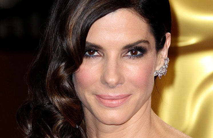 Sandra Bullock - 86th Annual Academy Awards