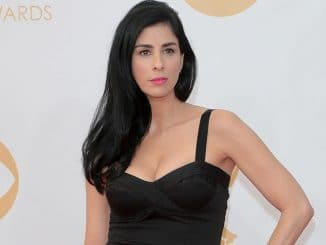 Sarah Silverman - 65th Annual Primetime Emmy Awards