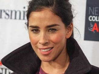 "Sarah Silverman - 2015 Comedy Central's ""Night of Too Many Stars: America Comes Together for Autism Programs"" - Arrivals"