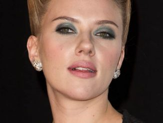 "Scarlett Johansson - ""We Bought a Zoo"" New York City Premiere"