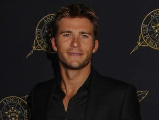 Scott Eastwood - 52nd Annual ICG Publicists Awards Luncheon