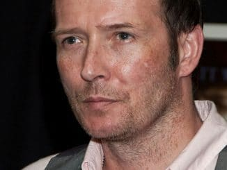 "Scott Weiland ""Not Dead & Not For Sale"" Book Signing at Bookends in Ridgewood"