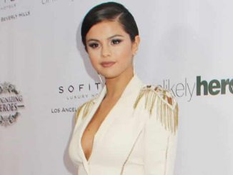 Selena Gomez - 3rd Annual Unlikely Heroes Awards Dinner and Gala to Benefit Child Victims