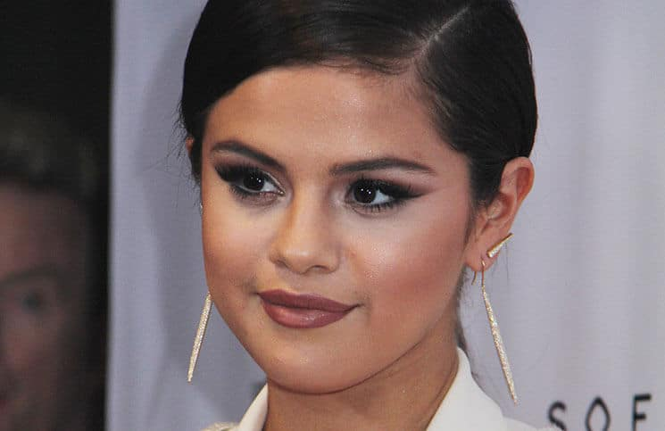 Selena Gomez - 3rd Annual Unlikely Heroes Awards