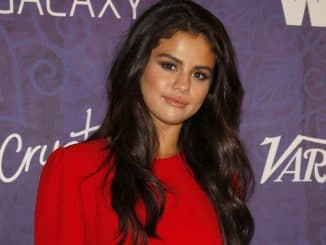 Selena Gomez - 2014 Variety and Women In Film Emmy Nominee Celebration Powered by Samsung Galaxy
