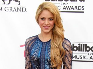 Shakira - 2014 Billboard Music Awards