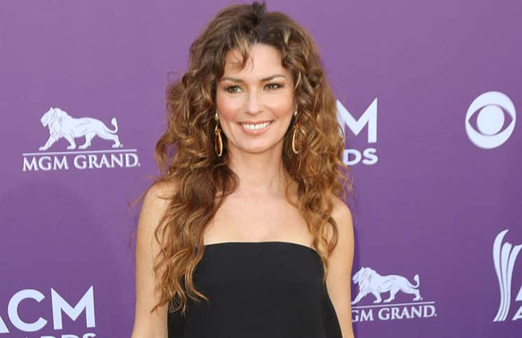 Shania Twain - 48th Annual Academy of Country Music Awards