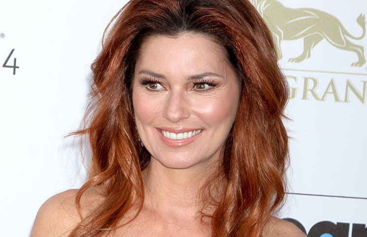 Shania Twain - 2013 Billboard Music Awards