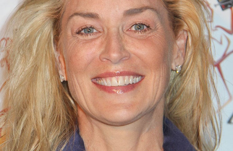 Sharon Stone - 5th Annual Lady Filmmakers Film Festival