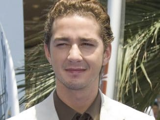 Shia LaBeouf - The Premiere of Columbia Pictures and Sony Pictures