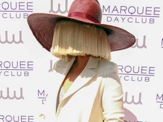 Sia - Kourtney Kardashian Hosts Season Preview at Marquee Dayclub in Las Vegas