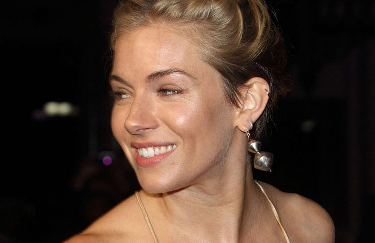 Sienna Miller - 58th Annual BFI London Film Festival