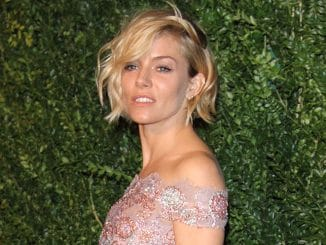 Sienna Miller - 60th Annual Evening Standard Theatre Awards
