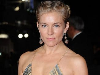"Sienna Miller - 58th Annual BFI London Film Festival - ""Foxcatcher"" American Express Gala Screening"