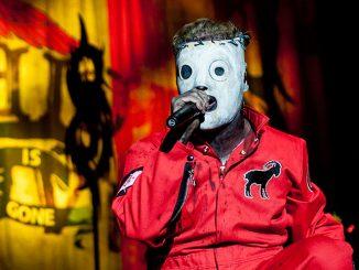 Slipknot - Rockstar Energy Drink Mayhem Festival