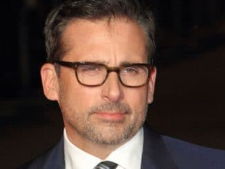 Steve Carell - 58th Annual BFI London Film Festival